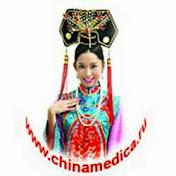Медицина и косметика Китая