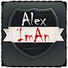 ALEX IMAN