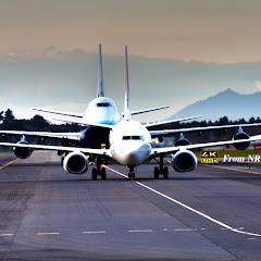 tsurikichitetsu Airliners Spotting Channel @Narita 成田空港