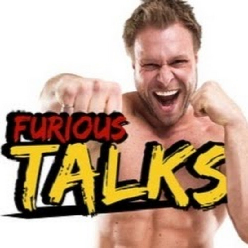 Furioustalks YouTube channel image
