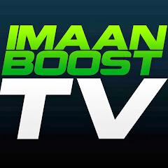 Imaan Boost TV