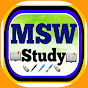 MSW STUDY FOR JOB