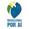 Brasileiros por aí