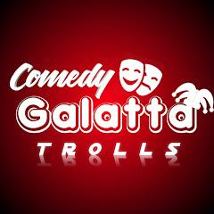 Comedy Galatta Trolls
