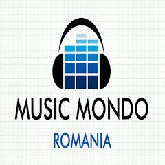 MusicMondoRomania