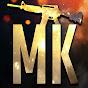 MKyron Gaming