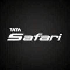 Tata Safari Official