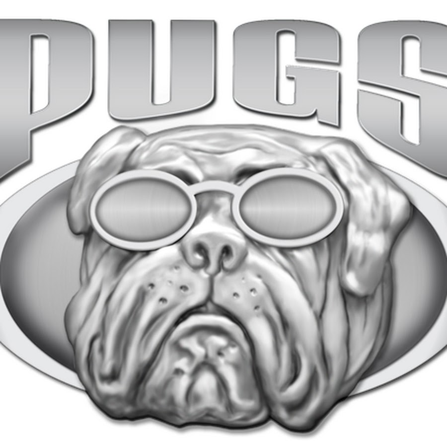 884f264ca20 pugsgear - YouTube