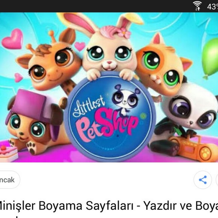 Minişler Cik Cik Tv Youtube
