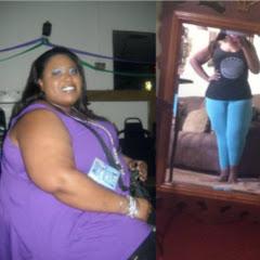 Kimonica's Natural Weight Loss