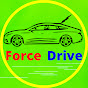 Canal Force Drive
