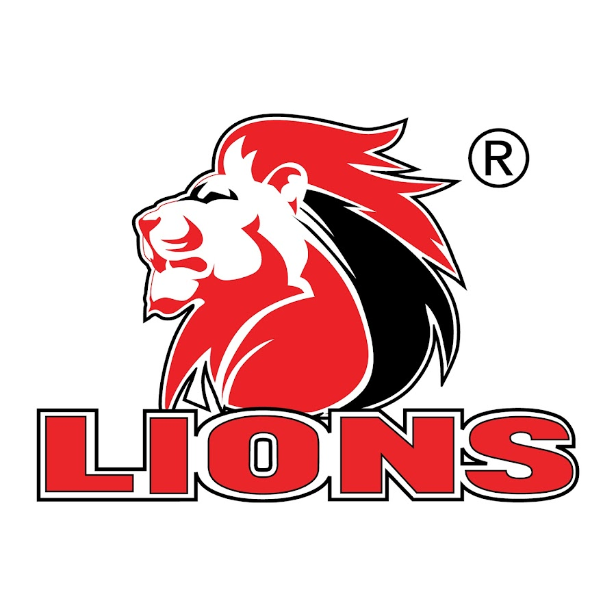 Lions Rugby Co Youtube