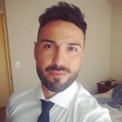 Nicolas Fabian Barraza Gutierrez