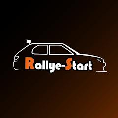 Rallye-Start