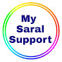My Saral Support