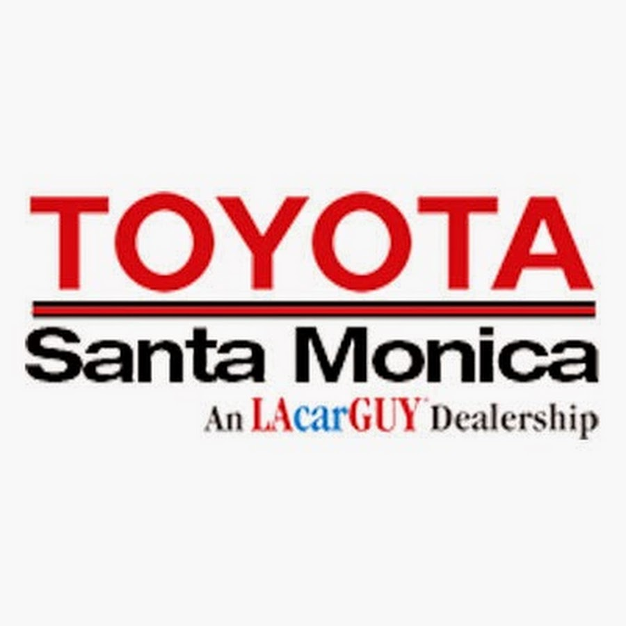 Santa Monica Toyota >> Toyota Santa Monica Youtube