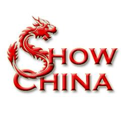 SHOW CHINA