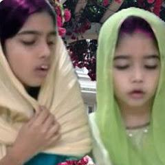 Syeda Sisters