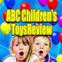 ABC Children's ToysReview on substuber.com