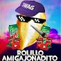 Mr. Bolillo :V