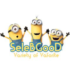 SelebGood channel