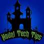 Haunt Tech Tips