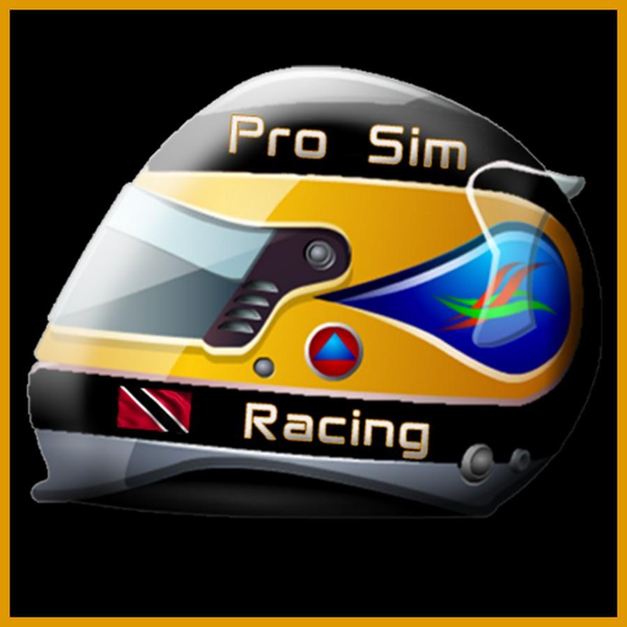 Pro Sim Racing