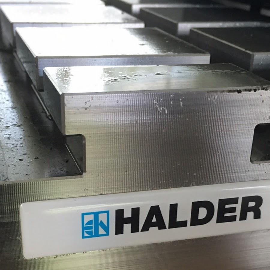 Halder France - YouTube d9c3c38ebe5d