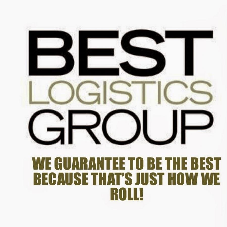 Best Logistics Group - YouTube