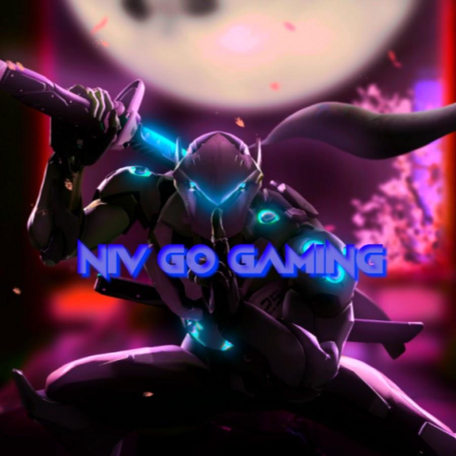 Niv Go Gaming - YouTube