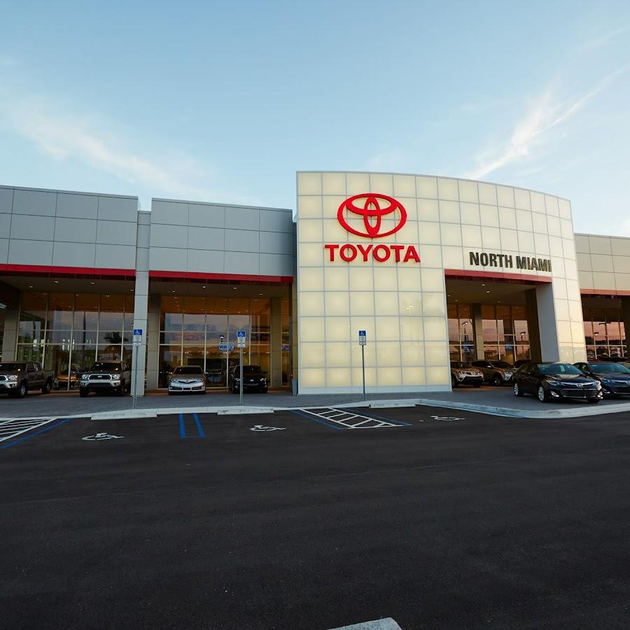 Toyota Dealers Miami