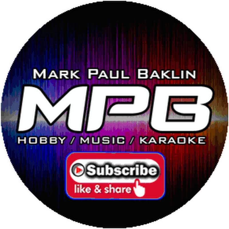 Mark Paul Baklin