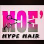 Moe Hype Hair
