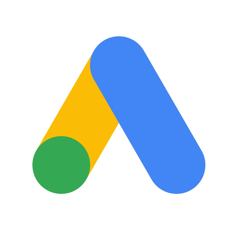 AdWords YouTube channel image