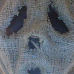 ScreamCrow Face