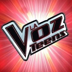 La Voz Teens
