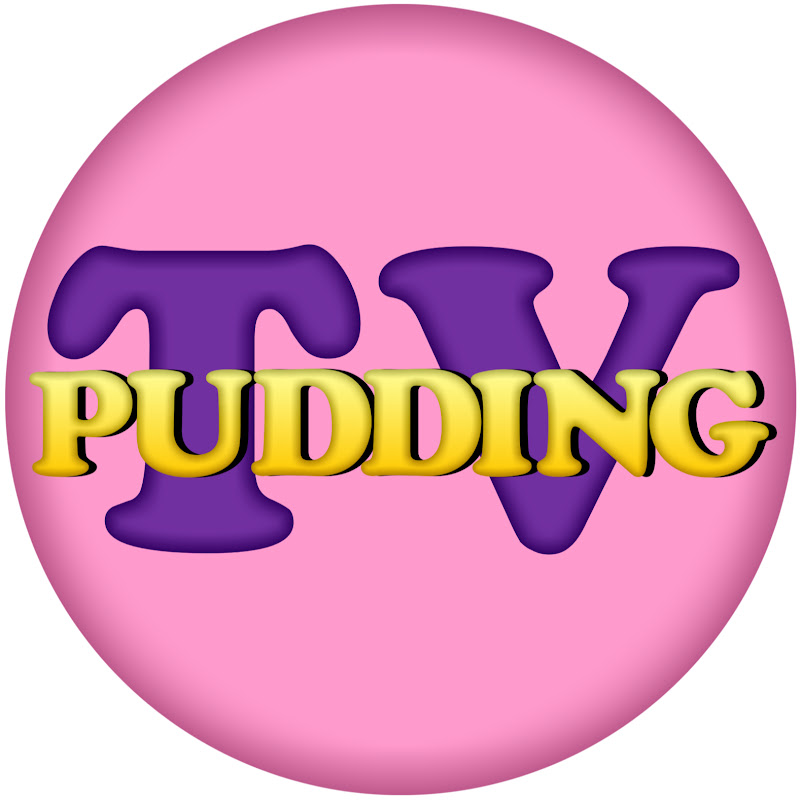 Pudding-TV YouTube channel image