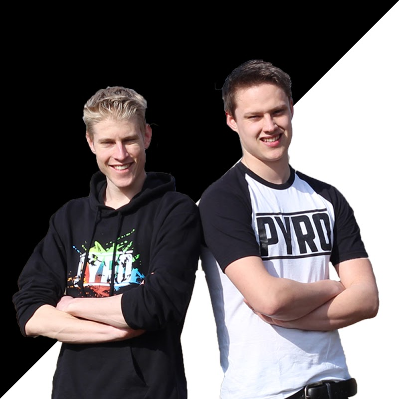 Sven&Koen