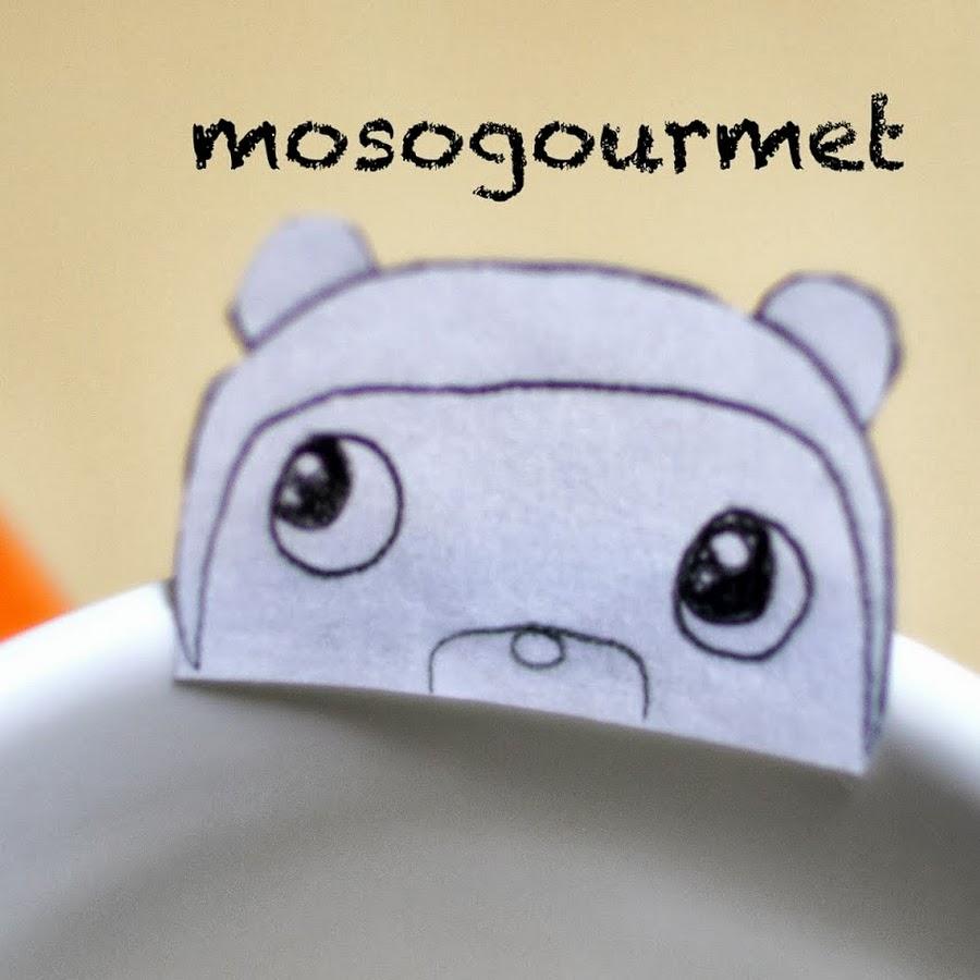 mosogourmet 妄想グルメ youtube