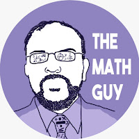 The Math Guy