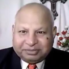 Rev Dr Samie Samson