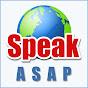 speakASAP - Елена