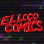El Loco De Los Comics