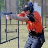 Tim Herron Shooting