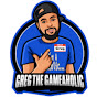 Greg The Gameaholic