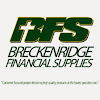 Breckenridge Financial Supplies