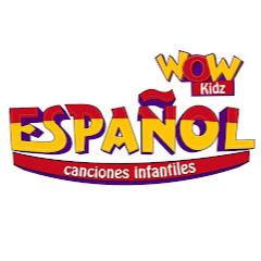Wow Kidz Español