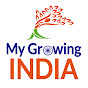 My Growing India