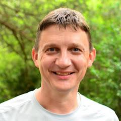 Geoff Marshall