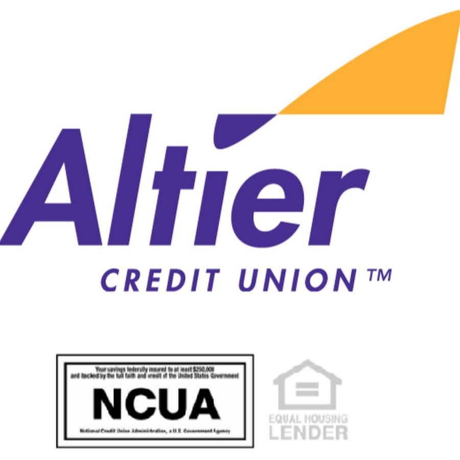 Altier Credit Union >> Altier Credit Union Youtube